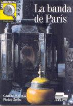 la randa de paris, leel y disfruta, nivel medio-9788471438362