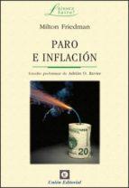 paro e inflacion-milton friedman-9788472095762