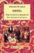 españa: viaje durante el reinado de don amadeo i de saboya edmundo de amicis 9788478132362