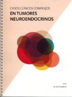 casos clinicos complejos en tumores neuroendocrinos-jaume capdevila-9788478778362
