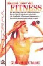 manual tutor del fitness g. gianti 9788479021962