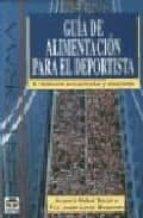 guia de alimentacion para el deportista (3ª ed.) alberto muñoz 9788479024062