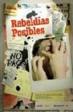 rebeldias posibles luis garcia araus 9788480487962