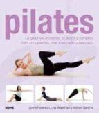pilates-lynne robinson-9788480769662