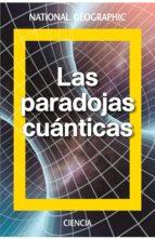 las paradojas cuanticas-9788482986562