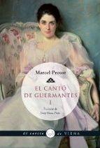 El libro de El cantó de guermantes, i autor MARCEL PROUST DOC!