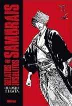 relatos insolitos de samurais-hiroshi hirata-9788483579862