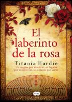 el laberinto de la rosa-titania hardie-9788483650462