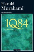 1q84. libros 1 y 2 (ebook)-haruki murakami-9788483836262