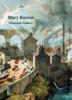 mary barton-elizabeth gaskell-9788484287162