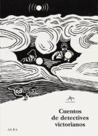 cuentos de detectives victorianos-9788484289562