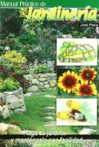 manual practico de jardineria-jose plana-9788484761662