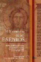 el evangelio de los esenios-edmon bordeaux szekely-9788486221362