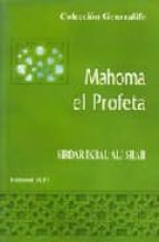 mahoma, el profeta sirdar ikbal ali shah 9788487354762