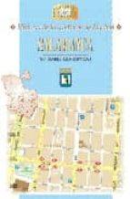 historia de los distritos de madrid. salamanca-maria isabel gea ortigas-9788489411562