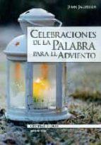 celebraciones de la palabra para el adviento (ebook)-juan jauregui-9788490238431