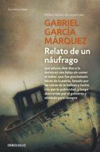 relato de un naufrago-gabriel garcia marquez-9788490323762
