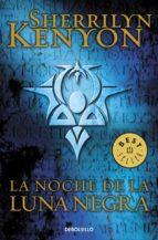 la noche de la luna negra (cazadores oscuros 18)-sherrilyn kenyon-9788490325162
