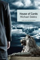 house of cards michael dobbs 9788490650462