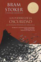 los poderes de la oscuridad (ebook)-bram stoker-valdimar asmundsson-9788490698662