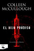 el hijo prodigo colleen mccullough 9788490700662