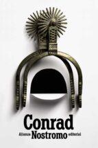 nostromo-joseph conrad-9788491040262