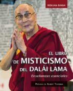 el libro de misticismo del dalái lama (ebook)-renuka singh-9788491113362