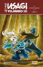 usagi yojimbo saga nº 02 (ebook)-stan sakai-9788491730262