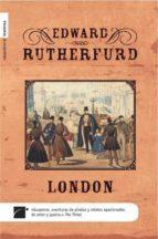 london-edward rutherfurd-9788492429462