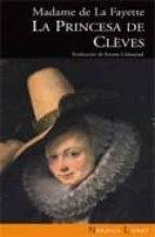 la princesa de cleves marie madeleine pioche la fayette 9788492683062