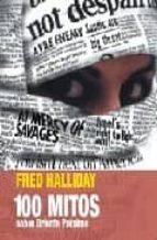 100 mitos sobre oriente proximo-fred halliday-9788493541262