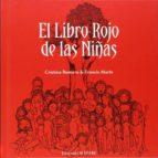 el libro rojo de las niñas-cristina romero-9788494182662