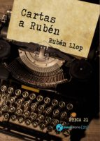 cartas a rubén (ebook)-rubén llop-9788494442162