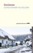 invierno-christopher nicholson-9788494642562