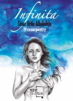 infinita cesar poetry ortiz albaladejo 9788494673962