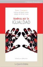 hombres por la igualdad-nuria coronado-9788494681462