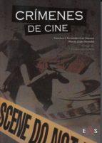 crimenes de cine-francisco j fernandez-cruz sequera-9788494763762