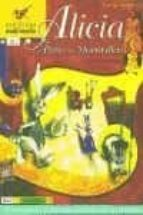 alicia en el pais de las maravillas (cd-rom)-lewis carroll-9788495204462