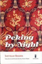 peking by night-svetislav basara-9788495587862