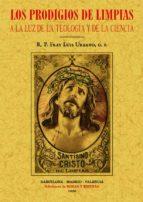 los prodigios de limpias (2ª ed. facsimil de la ed. de madrid, 19 20) 9788495636362