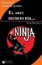 el arte secreto del ninja-adolfo perez-9788496319462
