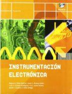 instrumentacion electronica (incluye cd)-miguel a. et al. perez garcia-9788497321662