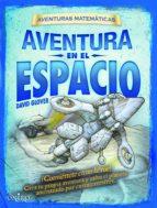 aventuras matematicas: aventura en el espacio-david glover-9788497545662