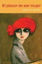 el placer de ser mujer-margarita riviere-9788497563062