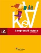 fitxes comprens lectora ed 2013 valencia 9788498078862