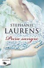 pura sangre (serie cynsters 13) stephanie laurens 9788498727562