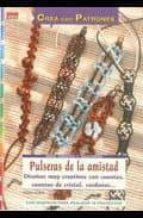 9d8e132f6d20 PULSERAS DE LA AMISTAD  DISEÑOS MUY CREATIVOS CON CUENTAS