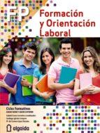 formación y orientación laboral-9788498778762