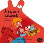 El libro de Arri arri tatanet autor DANI JIMENEZ DOC!