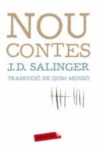 nou contes-j.d. salinger-9788499302362
